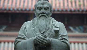 Um breve histórico da cultura chinesa, segundo Gong Giu