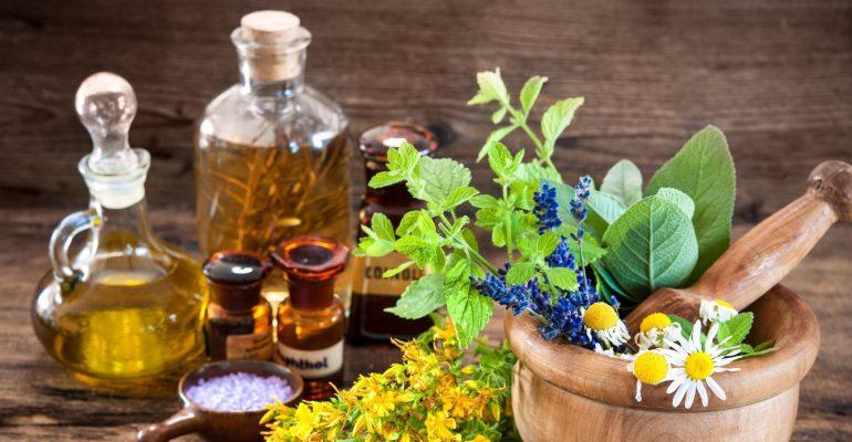 Seja um Naturopata, entre para a área da saúde com uma pós em naturopatia.