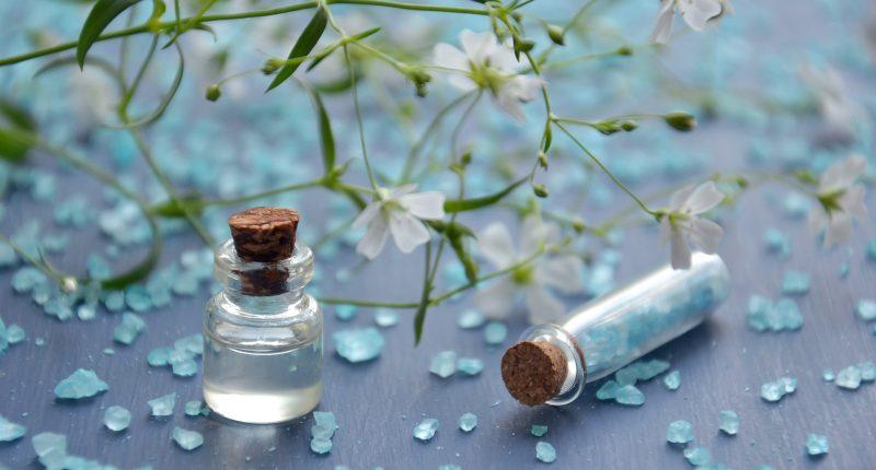 Aromaterapia para tratamento de dores