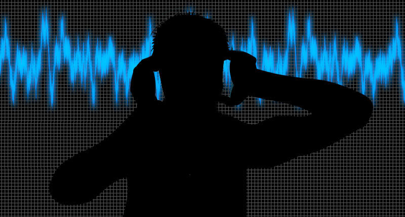 Tratamento de zumbido do ouvido com acupuntura