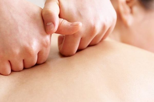 25 de Maio, dia do Massoterapeuta; Cuidando do corpo...